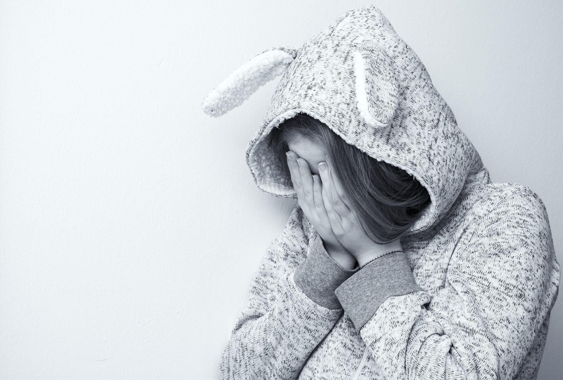Depression als Krankheit